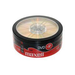 Set-DVD-R-Maxell-4.7-GB-16x-25-bucati