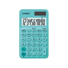 Calculator-de-birou-Casio-10-digit-verde