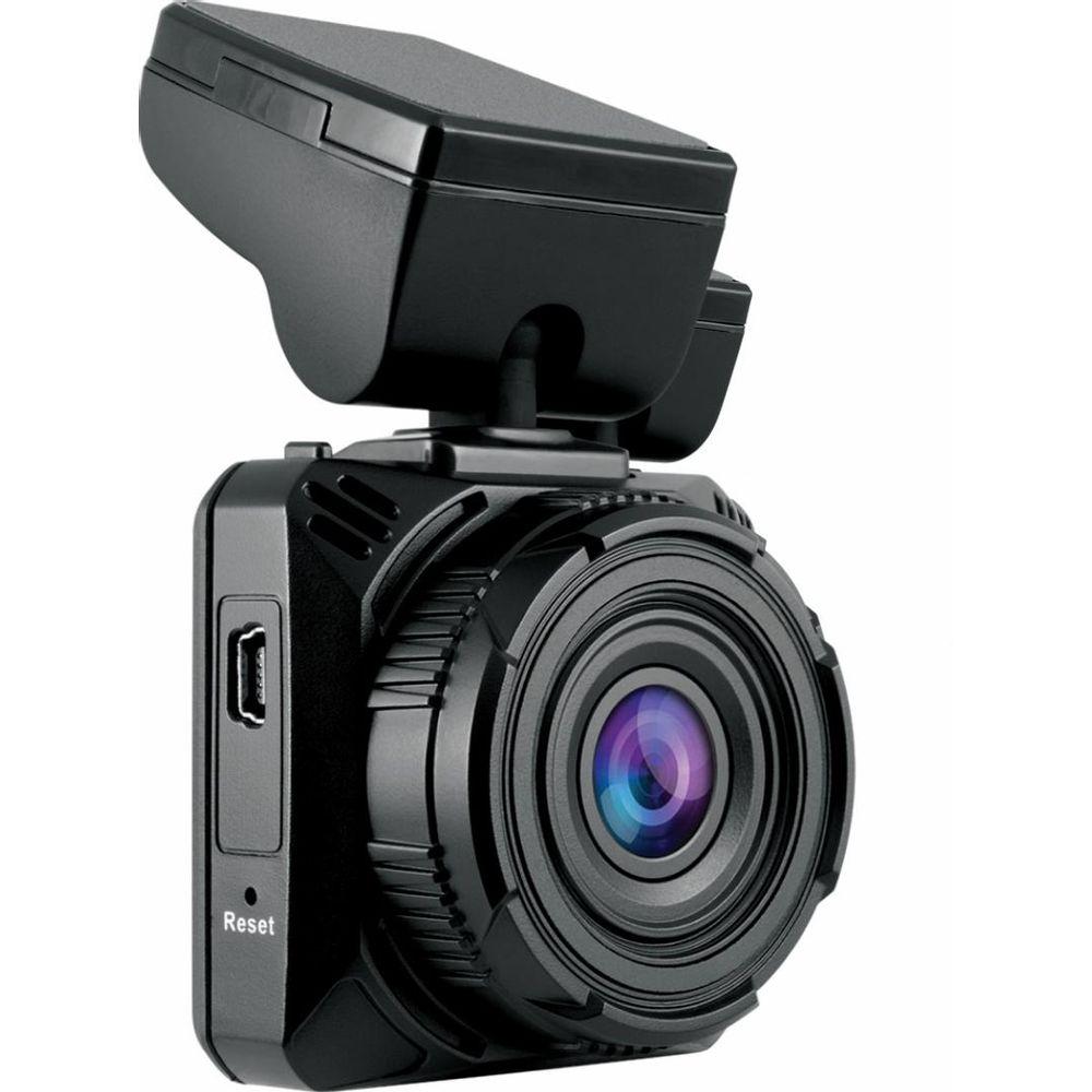 Camera auto DVR Serioux Urban Drive 100, inregistrare SuperHD 1440p 30fps, FullHD 1080p 60 fps, HD 720p 120 fps, format video MP4, ecran LCD 2.0