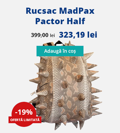 MadPax Pactor Half -19%