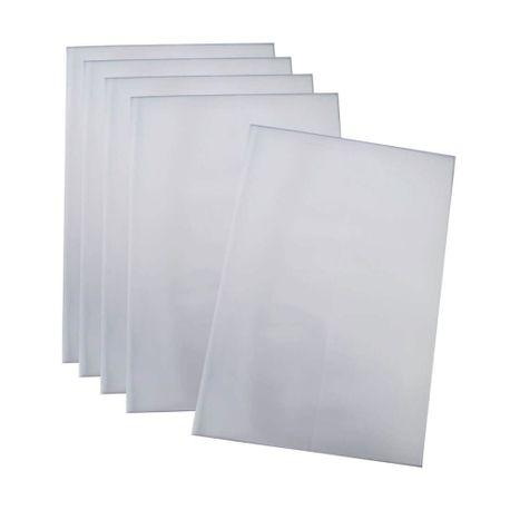Coperta-caiet-A4-transparent