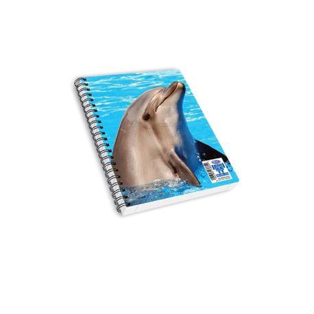Caiete-cu-aplicatie-AR-Skag-delfin