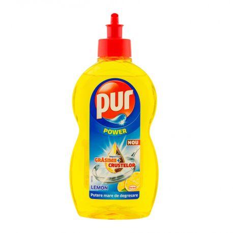 Detergent-de-vase-Pur-450ml-lamaie