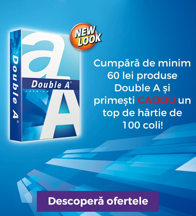 Double-A-promo