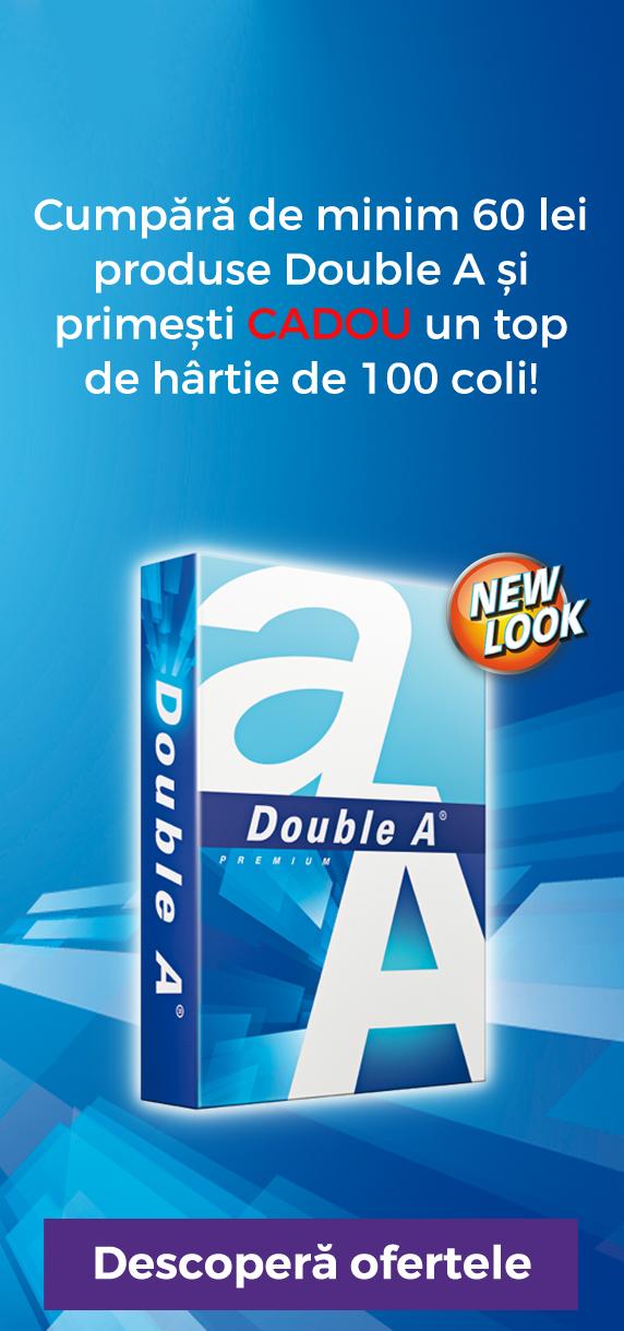 Double-A-promo mobile