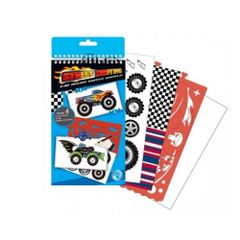 Set-creativ-Car-Design-14-x-24-cm