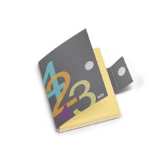 Carnet-notes-adeziv-liniat-3M-100-file