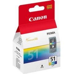 Cartus-Canon-CL51-pentru-ip1600-2200-3-x-7-ml-color