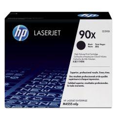 Toner-HP-CE390X-pentru-LJM4555MFP-negru-