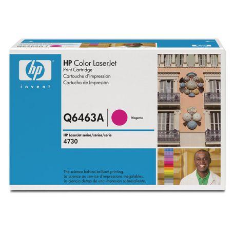 Toner-HP-q6463a-magenta-pentru-clj4730-mfp