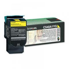 Toner-Lexmark-C540A1YG-pentru-C540-3-4-6-galben-