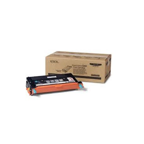 Toner-OEM-113R00719-pentru-Xerox-cyan