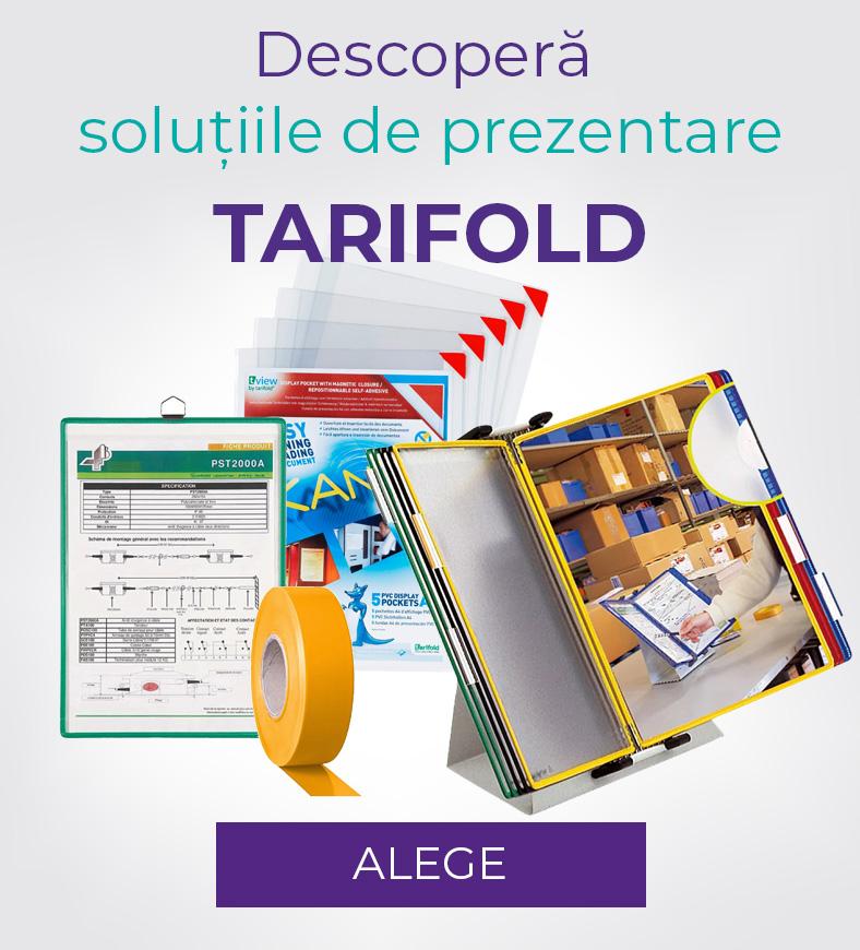 Gama Tarifold Desktop