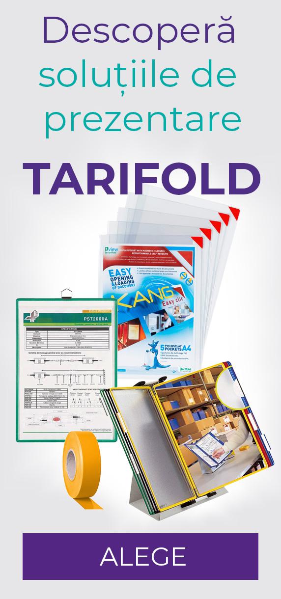 Gama Tarifold Mobile