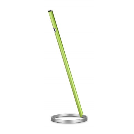 Lampa birou LED, MyStickm, verde