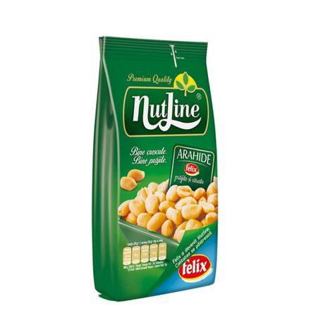 Alune Nutline, 400 grame
