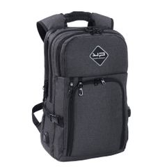 Rucsac laptop Bodypack, 3 compartimente, port USB