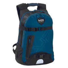 Rucsac laptop Bodypack, 2 compartimente, port USB