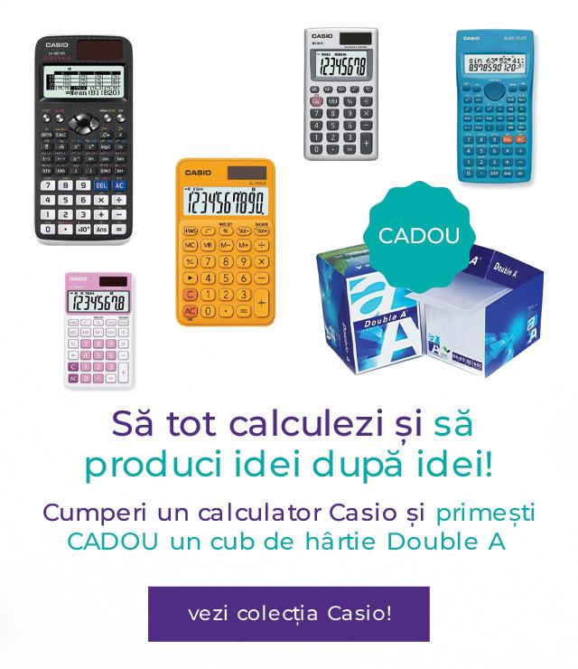 Promo Casio M