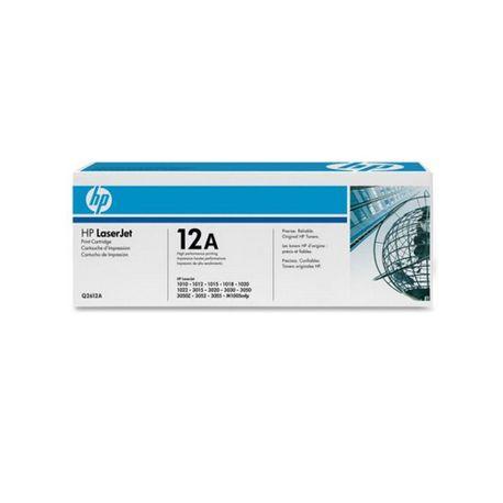 Toner-OEM-HP-Q2612A-negru