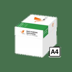 Hartie copiator A4 PP Lite, 70 g/mp, 500 coli/top, 5 topuri/cutie