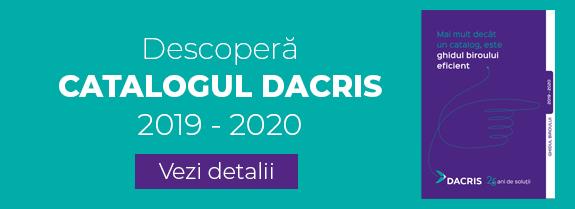 Catalog Dacris 2019-2020