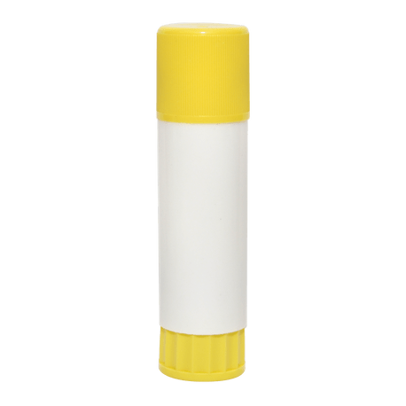 Adeziv solid, 36 g, alb