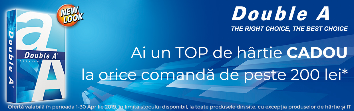 Top Double A la peste 200 lei Desktop
