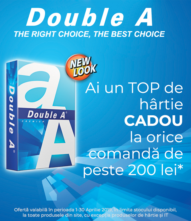 Top Double A la peste 200 lei Mobile
