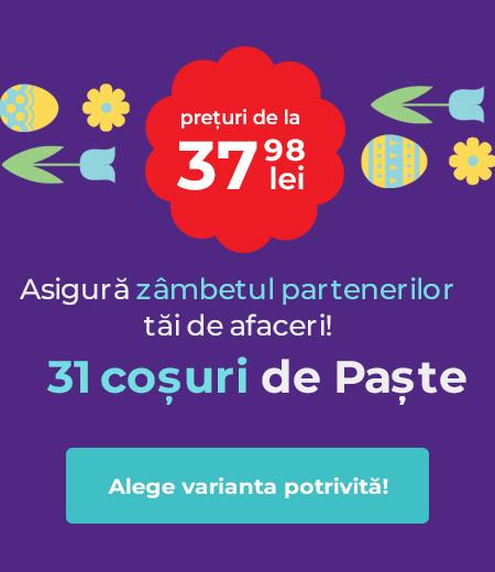 Cosuri Cadou Paste Mobile