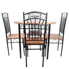 Set-masa-Olivia---4-scaune-nuc1