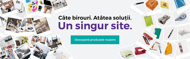 Biroul Tau - Desktop