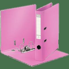 Biblioraft-Esselte-No.1-Power-PP-A4-5-cm-violet