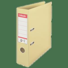 Biblioraft-Esselte-No.1-Power-PP-A4-7.5-cm-scoica