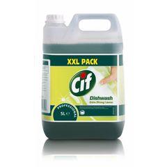 Detergent-vase-Cif-Professional-5-l