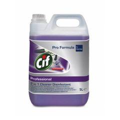 Dezinfectant-pentru-bucatarie-Cif-Pro-Formula-2in1-5-l