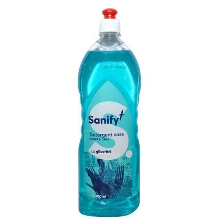 Detergent vase Sanify, 900 ml