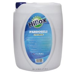 Detergent universal pentru pardoseli Hillox, 5 l