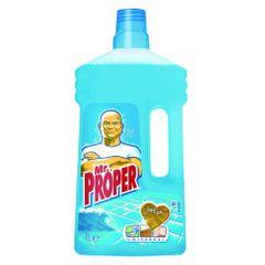 Detergent universal pentru pardoseli Mr. Proper Universal, 1 l
