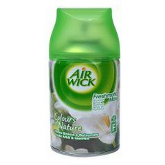 Rezerva odorizant camera Air Wick, frezie si iasomie, 250 ml