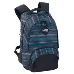Rucsac Bodypack Green Stripes