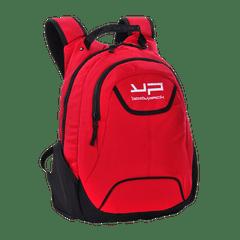 Rucsac Bodypack Icone, rosu