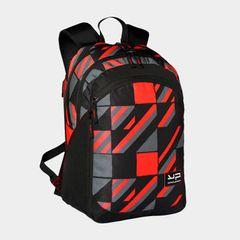 Rucsac 2 compartimente Bodypack rosu