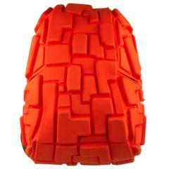 Rucsac Madpax Blok Full, portocaliu