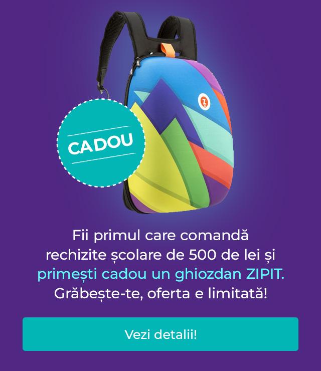 Ghiozdan Zipit Mobile