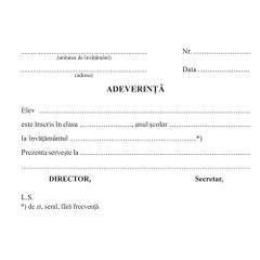 Carnet-adeverinta-pentru-elevi-A6-100-file