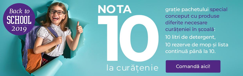 Kit Nota 10 - Desktop