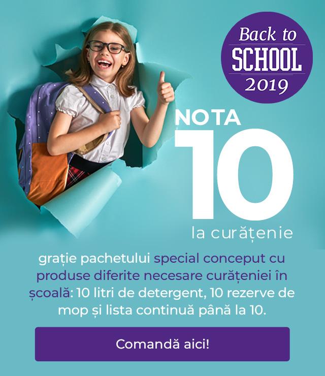 Kit Nota 10 - Mobile