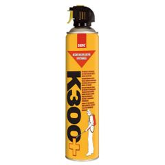 Spray anti-insecte taratoare Sano K300, 400 ml
