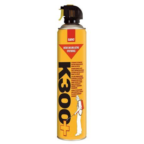 Spray anti-insecte taratoare Sano K300, 400 ml